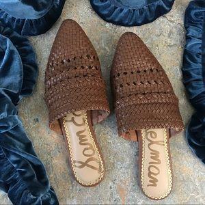 Sam Edelman Natalya Mules Shoes